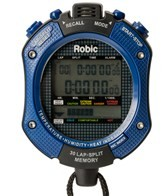 Robic Heat Stress & Comfort Index Stopwatch