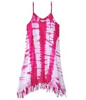 Billabong Girls Shell Luv Knit Dress (4-16)