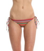Beach Riot Baja Mojito Tie Side Bottom