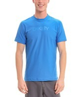 Oakley Men's O Pique S/S Surf Shirt
