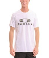 Oakley Men's Camo Nest S/S Tee
