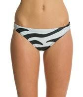 Splish Tiger Bikini Swimsuit Bottom