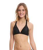 Body Glove Women's Ultimatum Sequence Triangle Bikini Top