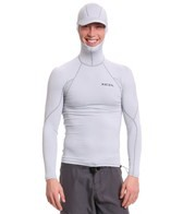 Xcel Men's Drylock Hooded L/S Rashguard