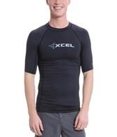 Xcel Men's Xplorer Debsen S/S Rashguard