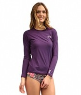 Xcel Women's Ibiza L/S Surf Tee