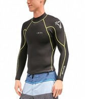 Xcel Men's 2MM Drylock L/S Rashguard