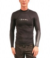 Xcel Men's 2/1MM Axis Basic L/S Rashguard