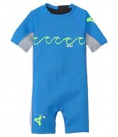 Xcel Toddler 1MM Axis Back Zip Spring Suit