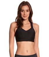 New Balance Women's The Comfy Conformer Running Bra