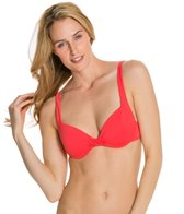Skye So Soft Solids Grace Bra Top