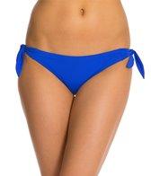 Skye So Soft Solids Tie Side Bikini Bottom