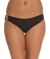 Skye So Soft Solids Leah Hipster Bikini Bottom
