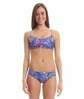 Dolfin Uglies Jumbalaya Workout Two Piece