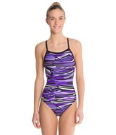 Dolfin Styx Female V-2 Back One Piece