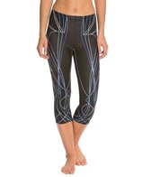 CW-X Women's 3/4 Length Revolution Running Tights