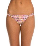 Sofia Gandhi Te Sash Brazilian Bikini Bottom
