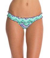Sofia Mahal Rouched Bikini Bottom