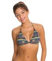 Sofia Agra Triangle Bikini Top