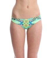 Maaji Caleidoscope Lime Signature Bottom