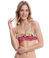 Maaji Queen of Dreams Bandeau Bikini Top