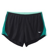 Saucony Women's Running Lux III Short