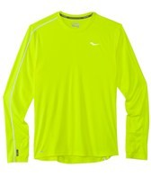 Saucony Men's Velocity Running Long Sleeve