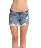 O'Neill Women's Around Town Shorts
