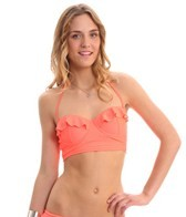 O'Neill Solid Bralette Top