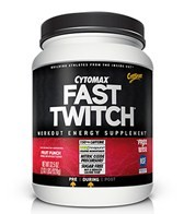 CytoSport Fast Twitch - 2 lb