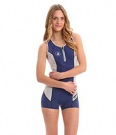 Body Glove Women's Method 2.0 Racerback Spring Suit