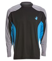 Body Glove Men's Performance Loose Fit L/S Surf Shirt