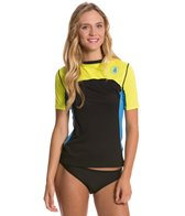 Body Glove Women's Performance Loose Fit S/S Surf Shirt