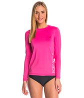 Body Glove Women's Loose Fit L/S Rashguard