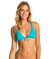 Roxy Fun & Flirty Rio Halter Top