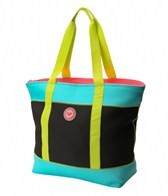 Roxy Sandy Shore Neoprene Beach Tote