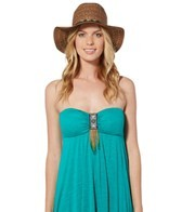 Roxy Breezy Straw Hat