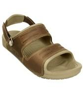 Crocs Men's Yukon Two-Strap Sandal