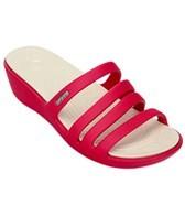 Crocs Women's Rhonda Wedge Sandal