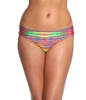 Nanette Lepore Sinaloa Stripe Dreamer Banded Bottom