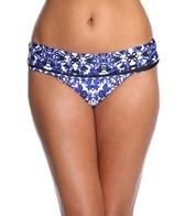 Nanette Lepore Saint Etienne Charmer Bikini Bottom