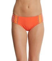 Nanette Lepore Mayan Riviera Doll Hipster Bikini Bottom