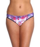 Nanette Lepore Fleur de la Mer Charmer Bikini Bottom