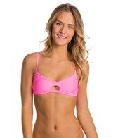 FOX Crave Keyhole Bikini Top