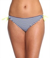 Splendid Malibu Stripe Tunnel Bottom