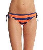 Splendid Marcel Stripe Tunnel Bikini Bottom