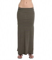 Billabong Take Me Maxi Skirt