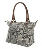 Billabong Rift Between Seas Tote Bag