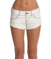 Billabong Laneway Sea Bleach Denim Short