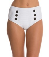Seea Chicama Cableknit High Waist Bottom